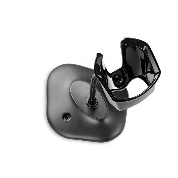 черна поставка за 2D баркод скенер Zebra / Symbol / Motorola DS2208