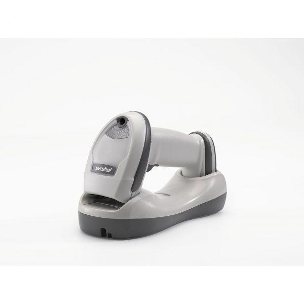 безжичен баркод скенер Symbol LI4278 Bluetooth бял