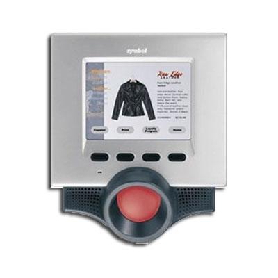 Micro Kiosk с баркод скенер Motorola MK1200