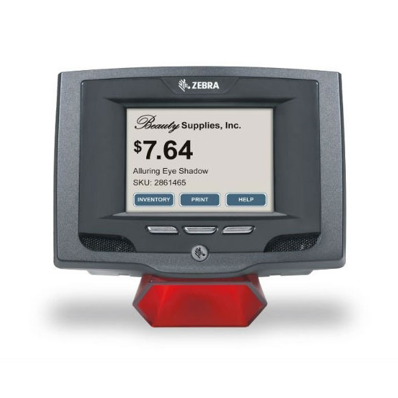 Micro Kiosk с баркод скенер Motorola MK500