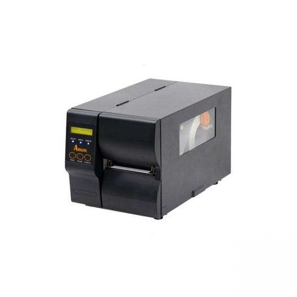 Индустриален баркод принтер Argox iX4-250 изглед отпред