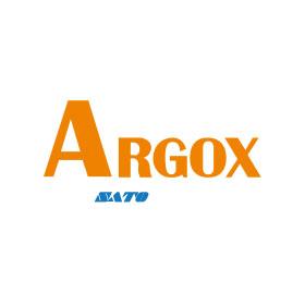 Argox logo квадратно