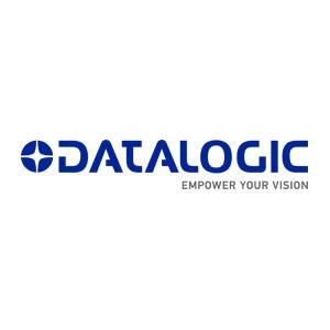Datalogic лого квадрат
