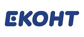 клиент Еконт лого
