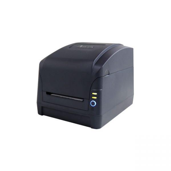 Настолен етикетен принтер Argox CP-2240 затворен