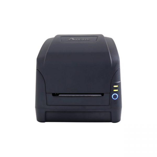 Настолен етикетен принтер Argox CP-2240 затворен погледн отпред