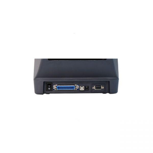 Настолен етикетен принтер Argox CP-2240 изходи