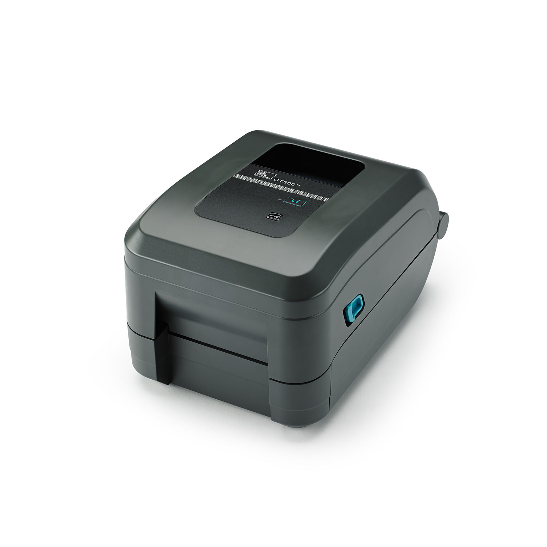 Настолен етикетен принтер Zebra GT800