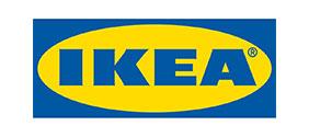 клиент IKEA лого