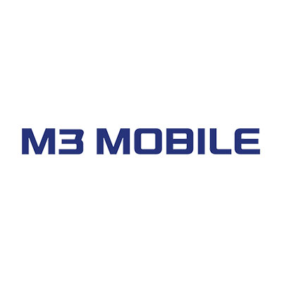 M3 Mobile лого