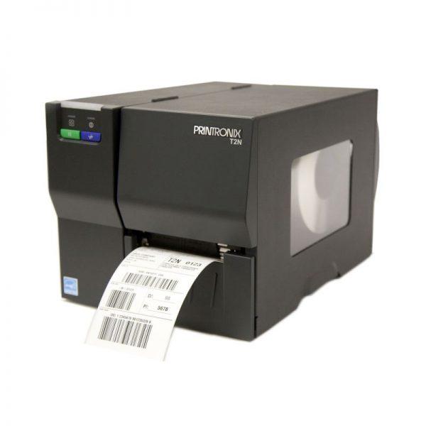 Индустриален етикетен принтер Printronix T2N