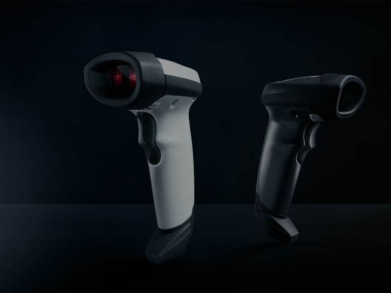 ръчни баркод скенери