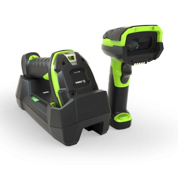 Индустриален баркод скенер Zebra LI3608-ER 1D
