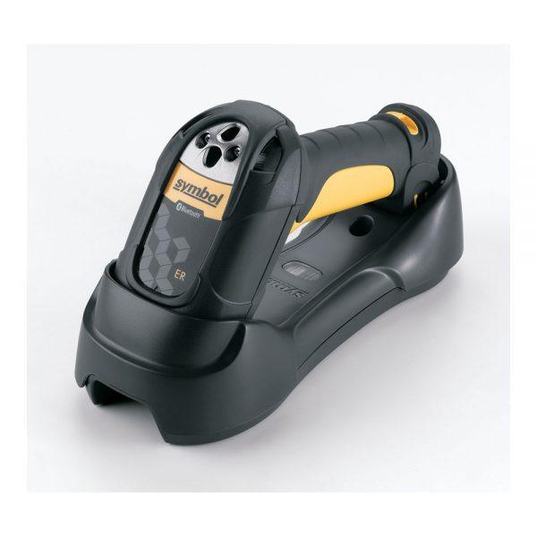 Zebra LS3578-ER Bluetooth