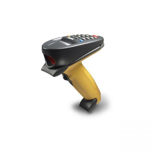 Zebra (Motorola) P360
