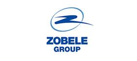 клиент Zobele лого