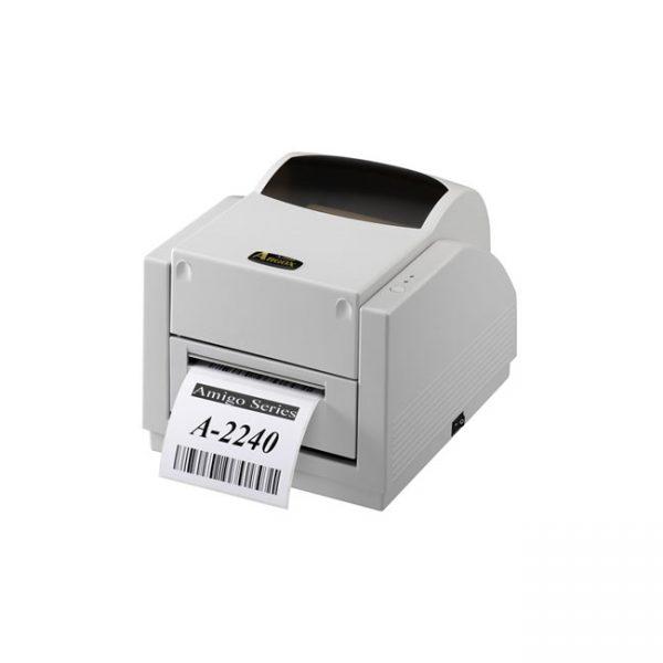 Настолен етикетен принтер Argox A-2240