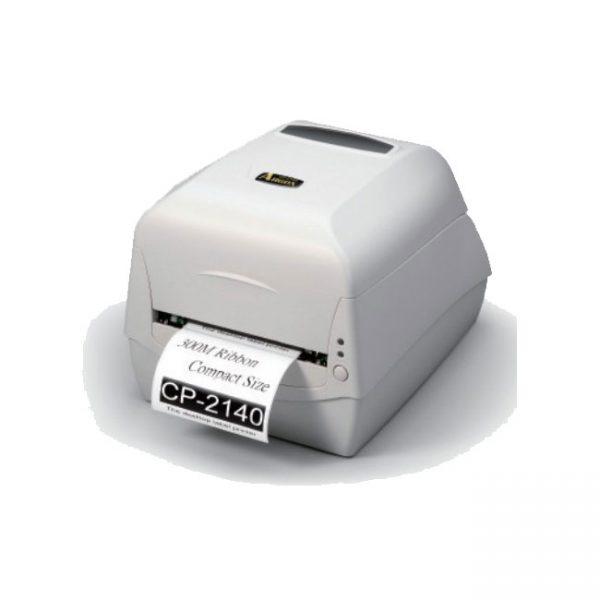 Настолен етикетен принтер Argox CP-2140