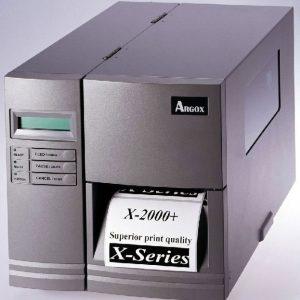 Argox X-2000+
