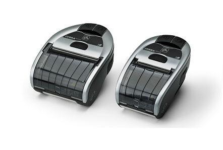 iMZ220 и iMZ320 серия мобилни принтери