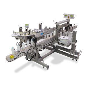 Label Aire Applicator Systems