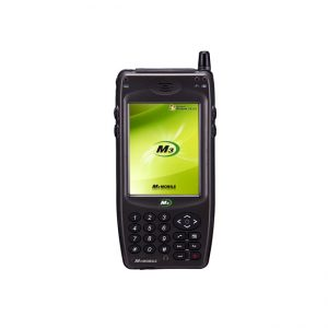 M3 Mobile M3 Green