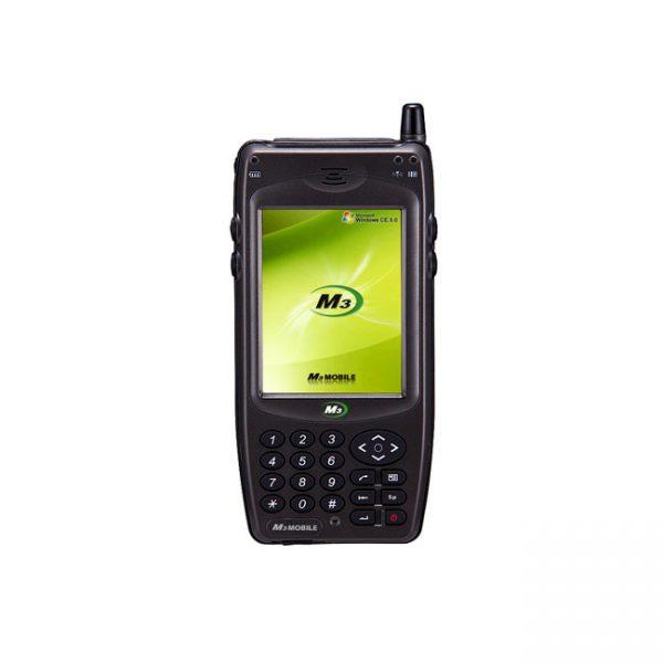 Мобилен компютър M3 Green