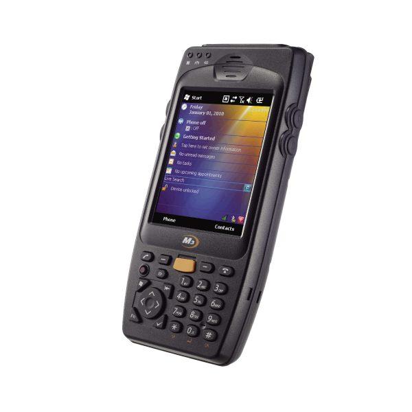Мобилен компютър M3 Orange