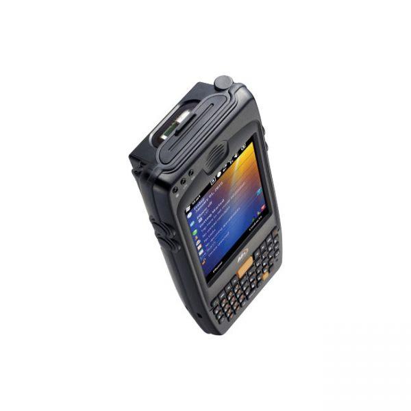 Мобилен компютър M3 OX10 – 1G с qwerty поглед отгоре
