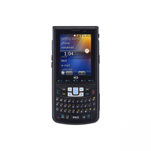 M3 Mobile M3 Smart QWERTY клавиетура - поглед отпред