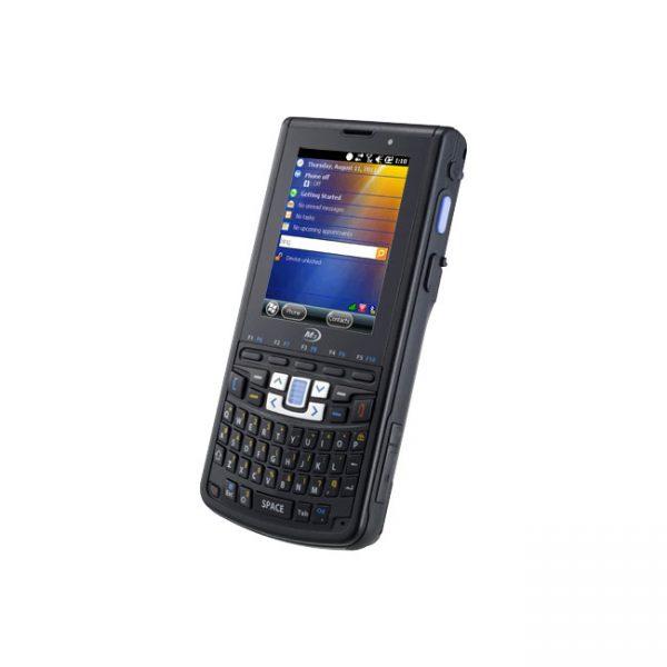 M3 Mobile M3 Smart QWERTY клавиетура - поглед отстрани