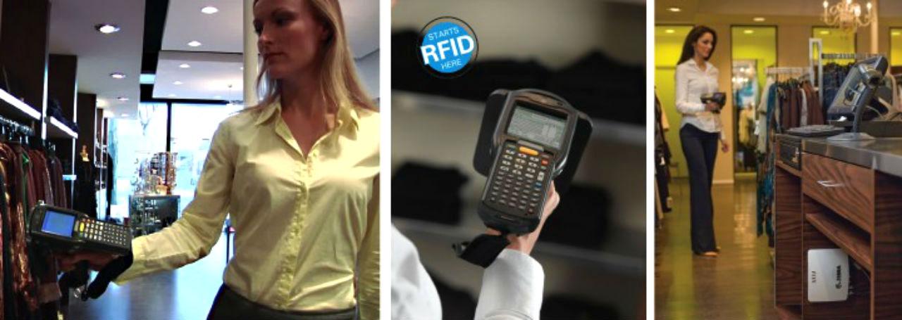 Мобилен компютър Zebra (Symbol / Motorola) MC3190-G приложение