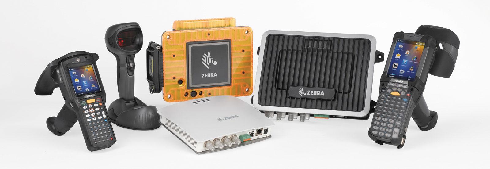 Мобилен компютър Zebra (Symbol / Motorola) MC3190-G оборудване
