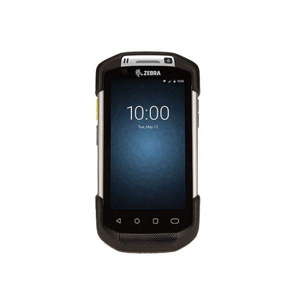 Мобилен компютър Zebra (Motorola) TC70 фронтален изглед