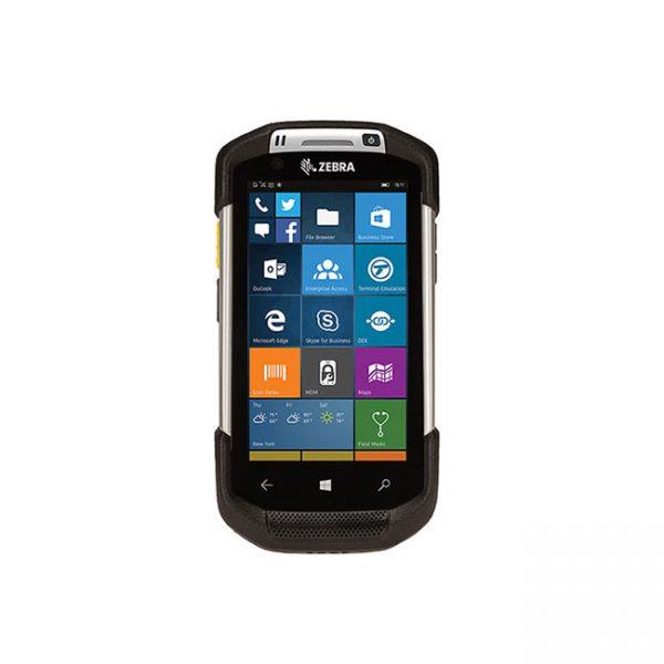 Мобилен компютър Zebra (Motorola) TC70 операционна система