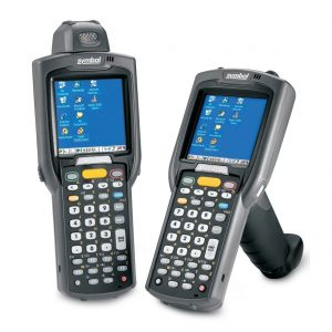 Zebra (Motorola) MC3000