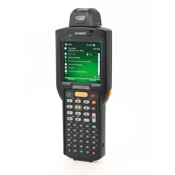 Мобилен компютър Zebra (Symbol / Motorola) MC3100 поглед отстрани