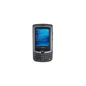Zebra (Motorola) MC35