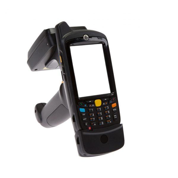 Мобилен компютър Zebra (Symbol / Motorola) MC65 с аксесоари