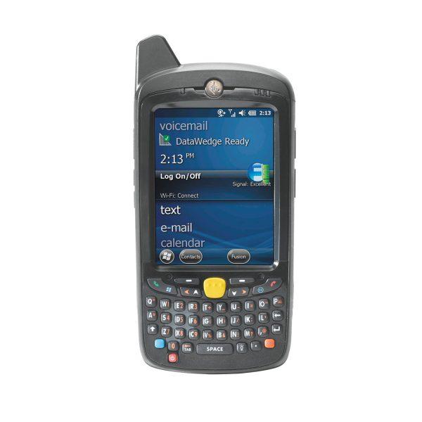 Индустриален мобилен компютър Zebra (Symbol / Motorola) MC67