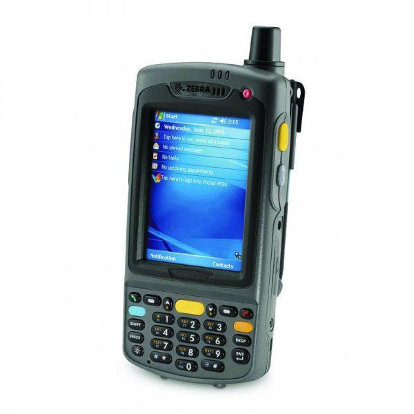 Мобилен компютър Zebra (Symbol / Motorola) MC70