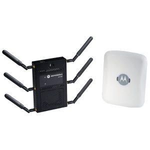 Zebra (Motorola) Access Ports