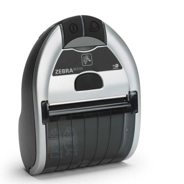 Мобилен етикетен принтер Zebra MZ320