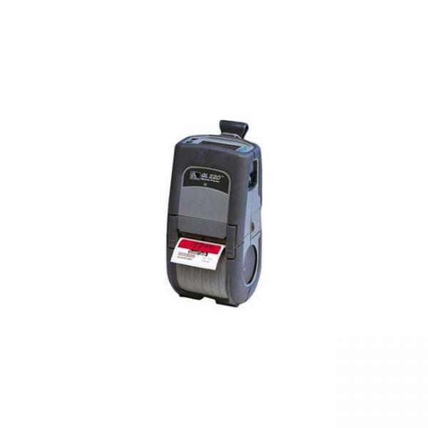 Мобилен етикетен принтер Zebra QL220
