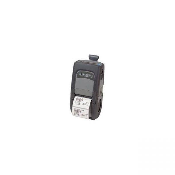 Мобилен етикетен принтер Zebra QL220 Plus