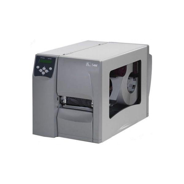Индустриален етикетен принтер Zebra S4M