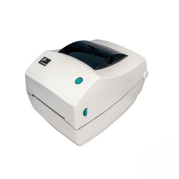 Настолен етикетен принтер Zebra TLP2844