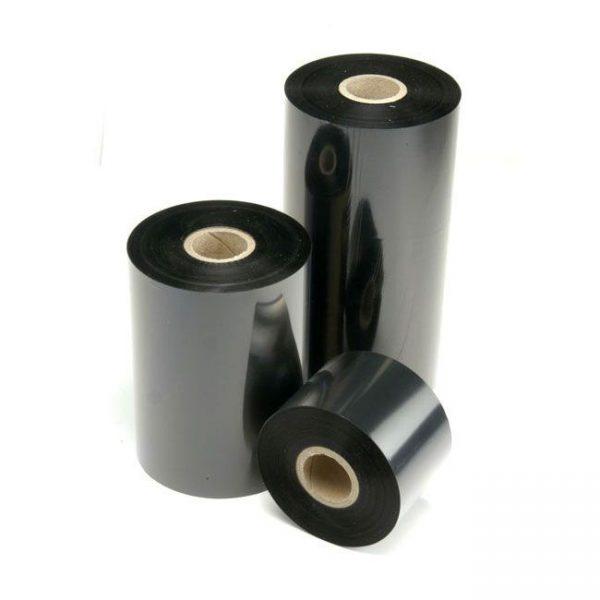 Zebra Wax восъчна термотрансферна лента без опаковка