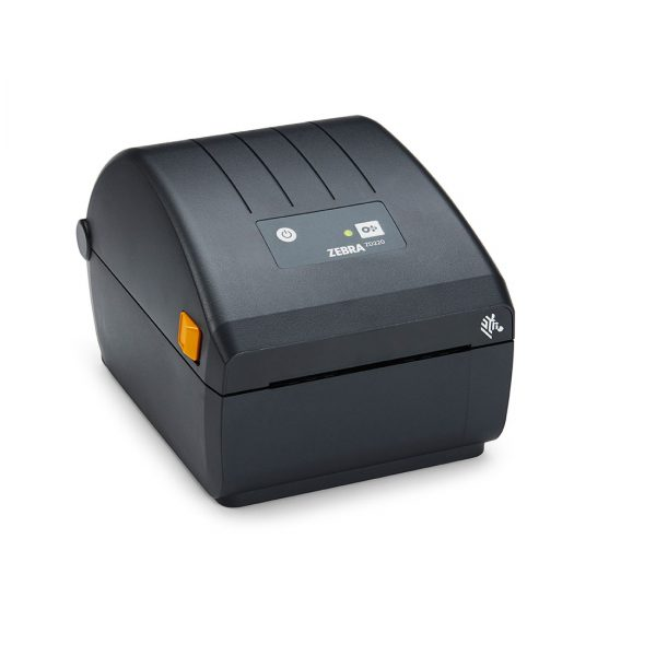Zebra ZD220D термо-директен принтер - снимка 1