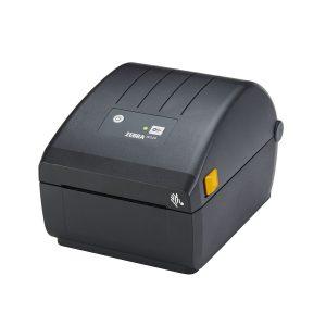 Zebra ZD220D – термо-директен принтер